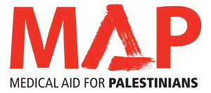 Medical Aid for Palestinians