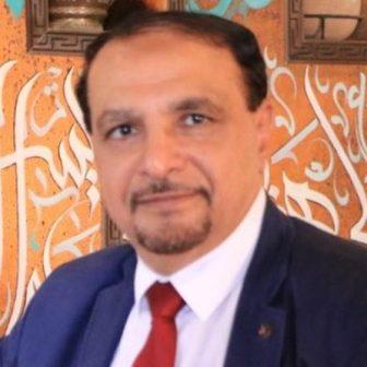 Anwar Alshaikhkhalil