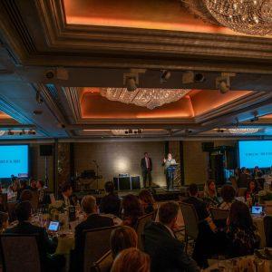 Annual gala dinner 2020
