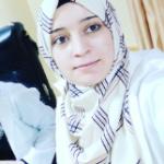 Hadeel undergraduate scholarship recipient