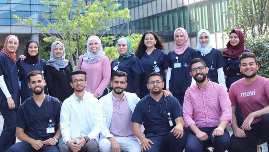 Zahir Istanbul Doctors