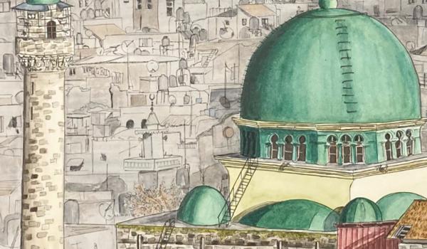 Nablus Mosque