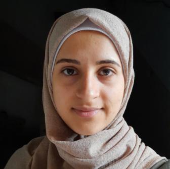 Asmaa Abu Hamada