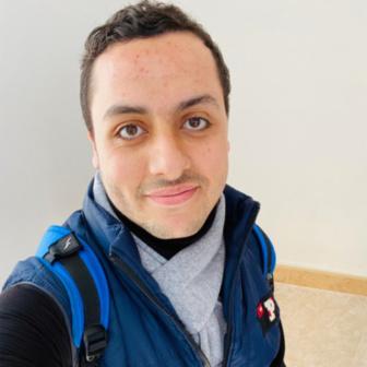 Hisham Abuamro