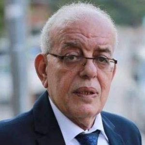 Dr Moeen Alaloull